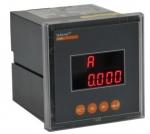 安科瑞PZ80-F单相频率测量LED显示电力仪表