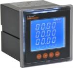 安科瑞PZ80L-AV3三相交流电压测量液晶显示仪表