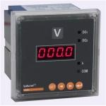 安科瑞PZ96-AV单相交流电压测量仪表