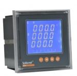 PZ42L-E4/HIn中性线电流谐波测量多功能表