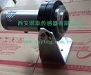 铝型材挤压机出口铝型材红外测温仪、铝挤压测温仪