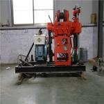 ZLJ系列探水钻机
