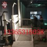 安国家用简易电梯杭州轮椅升降平台无障碍快捷方式多少钱一台