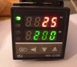 青岛高性价比供应孵化器 烤箱用RKC温控表生产厂家
