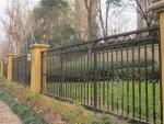 圍墻護欄的價位 庭院鋁藝護欄 鋁藝護欄配件的價位