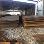 遼陽武鋼NM450耐磨鋼板鋼廠代理商