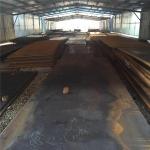 武汉新钢NM500耐磨钢板生产厂家