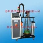 热熔胶机厂家生产 齿轮泵热熔胶机 自动调速型热熔胶机SP-P