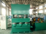 供应鑫城600吨鄂式硫化机,双鄂式硫化机,大吨位鄂式硫化机