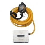 芬安FENAN制造 电动送风长管呼吸器/连续送风长管呼吸器