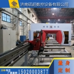 用高速三維鉆型鋼加工效率提高