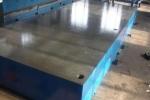 晨鑫特供2米3米划线平台,划线平板