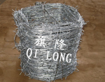 内蒙古 包头拧编刺丝|包头刺丝网围栏