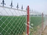 包头钢丝网围栏|钢丝焊接网围栏结实还耐用