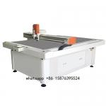 【诚飞】厂家高频震动刀 平板裁切机 送料切割机 介样机