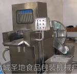 手动盐水注射机价格十年品质诸城圣地