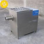 JRJ-100型冻肉绞肉机绞肉机性能好效率高