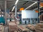 工业木工除尘环保设备,脉冲布袋是除尘设备报价