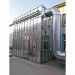 专业生产工业除尘器,布袋除尘器,脉冲布袋是除尘器