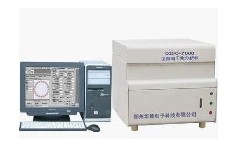 QGFC-7000全自動工業分析儀