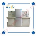 WZX-2光干涉甲烷检定器综合校验台
