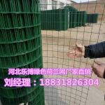长沙荷兰网价格湖南浸塑铁丝防护网湘潭养殖围栏网