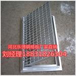 哈尔滨不锈钢钢格板黑龙江耐腐蚀沟盖板厂家直销