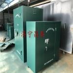 新疆雷管箱廠家現貨直銷 小型礦用防爆鋼板炸藥箱