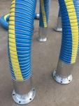 耐高温胶管耐腐蚀复合软管天津复合软管厂家天津保温复合软管