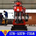 直銷華夏巨匠回轉式液壓鉆機HZ-130YY產品成熟有口皆碑