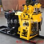 大型全自动钻井设备130型液压水井钻机效率高巨匠集团供应