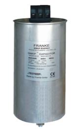 FRANKE电容器30KVAR 440V 50HZ