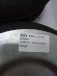 Pneumatis工業氣囊