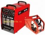 新型逆变式气保/手工/气刨焊机