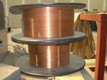 原装正品 上海电力PP-MG55-B2珠光体耐热钢气保焊丝