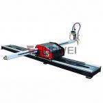 上海华威焊割 微型数控切割机(1.5米宽轨道)
