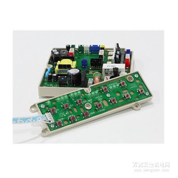 megmeet空调电路板
