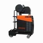 广州烽火焊机 成都NB400D逆变式气体保护焊机 最新产品