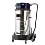 干湿两用工业吸尘器-大功率面粉厂工业吸尘器
