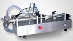 液体定量灌装机   xj10dtp