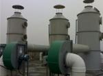 锅炉烟囱粉尘处理方法