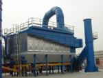 河南复合肥厂选择使用寿命长的除尘器