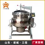 不銹鋼蒸煮鍋   黃豆蒸煮鍋   蒸煮鍋價格
