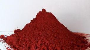 進口直銷高純氧化鐵紅99.4以上含量價格低質量高