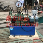 4DSB電動試壓泵