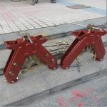 济宁鑫宏GDJ-1型钢轨对轨架,钢轨对正架