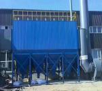 廠家定做 DMC布袋脈沖除塵器 諾和環保