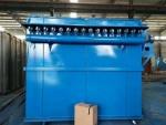诺和环保长纤维聚酯除尘器质保一年