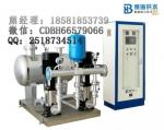 陜西BH無負壓供水設備 管網疊壓供水 穩壓補償給水