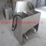 电加热橄榄油炸设备 自动出料橄榄油炸机